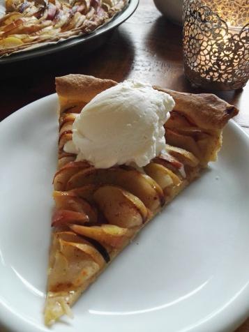 Apfel-Tarte-Rosette 2